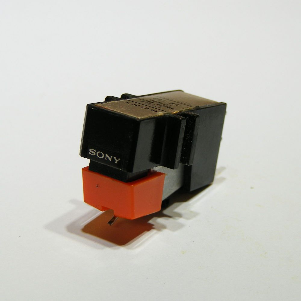 Sony VM10P cartridge with new ND126G stylus